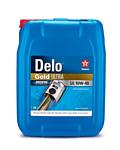 Texaco Delo Gold Ultra S 10W-40 20л