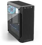 SilentiumPC Armis AR7 TG RGB Black