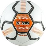 Novus Turbo (3 размер, белый/черный/оранжевый)