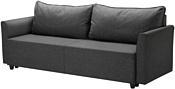 Ikea Бриссунд 204.472.88 (рудорна темно-серый)