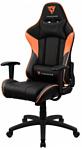 ThunderX3 EC1 Air (черный/оранжевый)