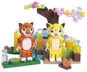 Newsun Toys Лео и Тиг LTC017LT 112 деталей