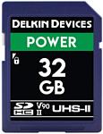 Delkin SDHC Power UHS-II 32GB