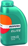 Repsol Elite Long Life 50700/50400 5W-30 1л