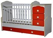 Антел Ульяна-1 кровать-трансформер