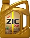 ZIC X9 LS DIESEL 5W-40 4л