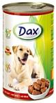 DAX Говядина для собак консервы (1.24 кг) 1 шт.