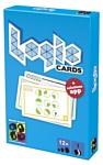 Brain Games Логические карточки синие (Logic Cards Blue)