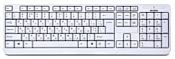 SVEN KB-C2200W White USB