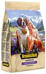 BROOKSFIELD (3 кг) Adult Dog Large Breed