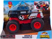 Hot Wheels Монстр-трак GCG06 GCG07