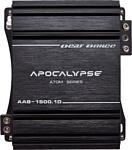 Alphard Apocalypse AAB-1500.1D Atom