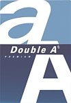 Double A Double Quality Paper A3 (80 г/м2)