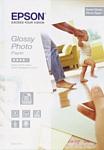 Epson Glossy Photo Paper 10x15 50 листов (C13S042176)
