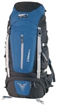 High Peak Cirrus 55 blue/black