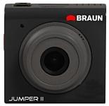 Braun Jumper II