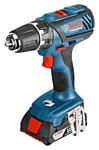Bosch GSR 18-2-LI Plus (0615990L29)