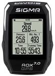 Sigma ROX 7.0 GPS (черный)