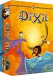 Asmodee Dixit 3 (Диксит 3, дополнение)
