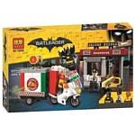 BELA Batleader 10629 Специальная доставка от Пугала