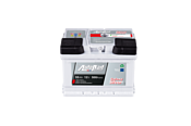 AutoPart GL550 555-232 (55Ah)