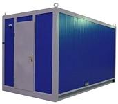 Hertz HG44PC в контейнере с АВР