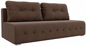 Лига диванов Лондон 100646 (коричневый)