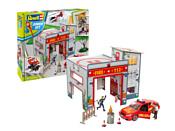 Revell 00850 Набор Пожарная станция