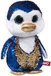 Fancy Глазастик пингвинчик Сапфир 15 см GPI0UP