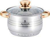 Agness 940-011