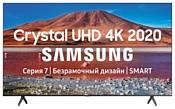 Samsung UE55TU7170U