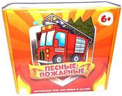 Дубль Лесные Пожарные