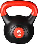 Indigo IN125 6 кг (черный/красный)