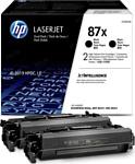 HP 87X (CF287XD)