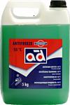 AD Antifreeze -35°C Standart Green 5л