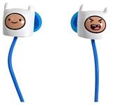 Jazwares Adventure Time Finn Earbuds 14501