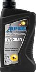 Alpine Gear Oil TS 75W-90 GL-5 1л