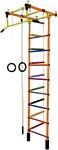 Формула здоровья Уралец-1А Плюс (оранжевый/радуга)