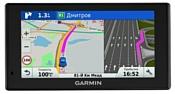 Garmin DriveSmart 60 LMT-D Europe
