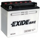 Exide EB16-B (19Ah)
