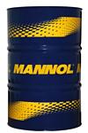 Mannol TS-3 SHPD 10W-40 208л