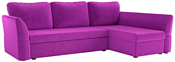 Mebelico Гесен 60062 (фиолетовый)