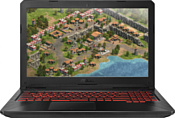 ASUS TUF Gaming FX504GD-E4994