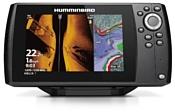 Humminbird HELIX 7X MEGA SI GPS G3
