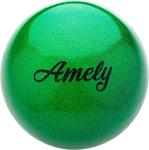 Amely AGB-103 15 см (зеленый)