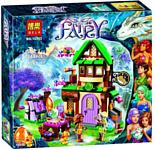 Bela Fairy 10502 Отель Звёздный свет