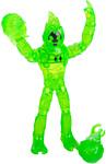 Ben 10 Человек-огонь из Омнитрикс 76155