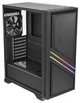 Thermaltake Versa T35 TG RGB CA-1R7-00M1WN-00 Black
