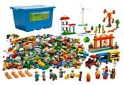 LEGO Education 9389 Community Starter Set