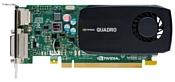PNY Quadro K420 PCI-E 2.0 1024Mb 128 bit DVI